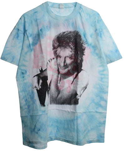 Rod Stewart 1988 'Out of Order Tour' XXL *1 of 1*