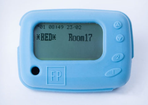 Text Pager