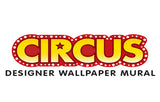 Walltastic The Circus Mural - Childrens Funky Furniture - 3