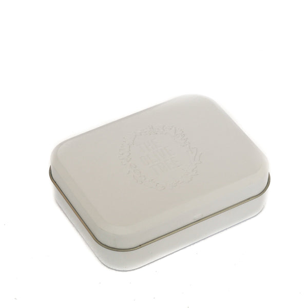 lightweight travel soap tin to store soap during travel