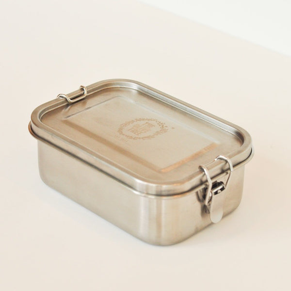 Exclusive Stainless Steel Lunch Box