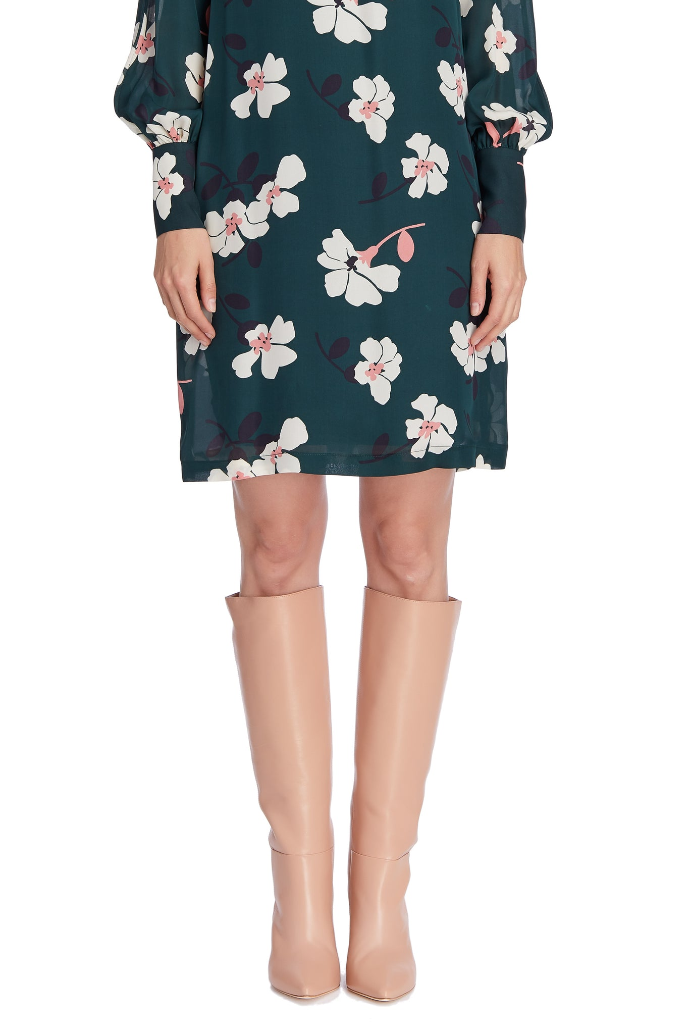 Kiki Short Dress | Robe Kiki courte