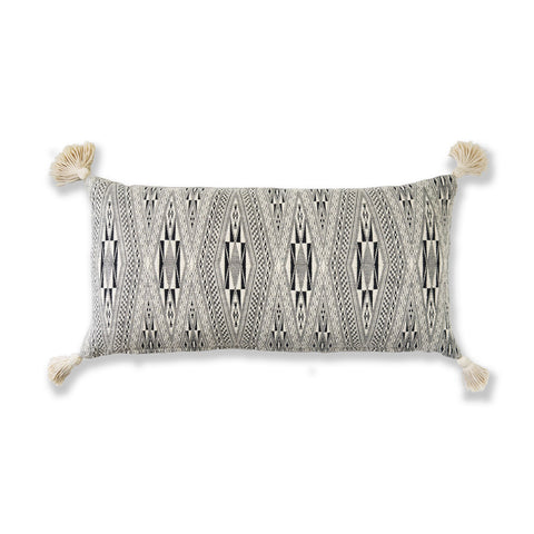"Jirai Pillow I - 12""x24"""