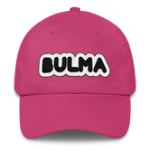 """Bulma Briefs"" Embroidered Dad Hat"