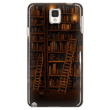 Books Castle Phone Cases - Gifts For Reading Addicts