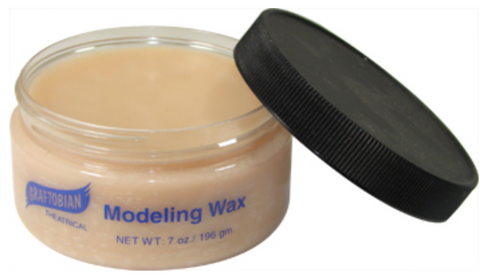 Graftobian Modeling Wax 7oz - FXCOSPLAY