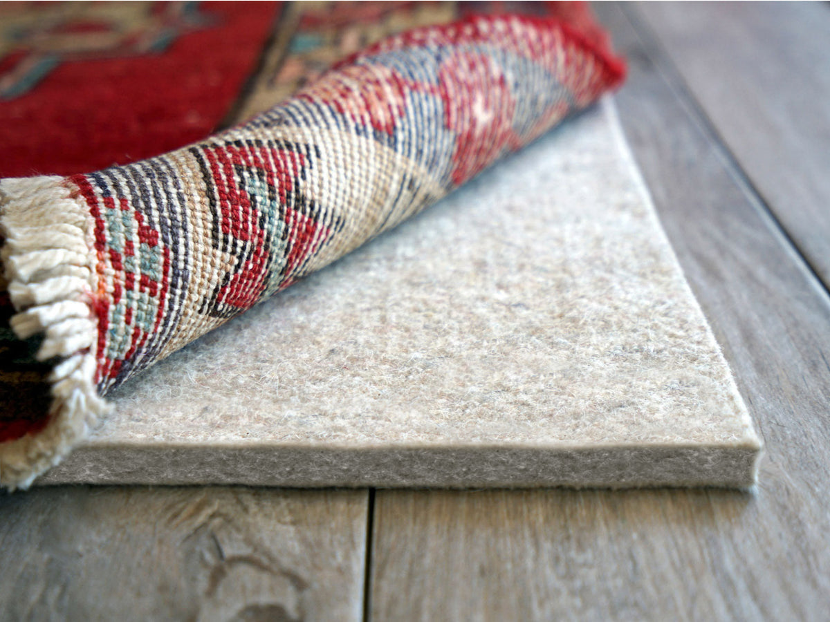 Eco Plush Rug Pads for Laminate Floors