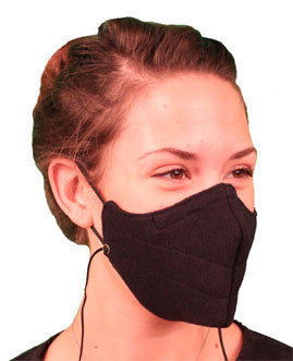 Silk Lined Cold Weather Mask