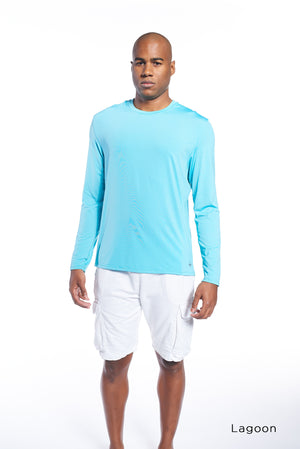 High Peak Long Sleeve