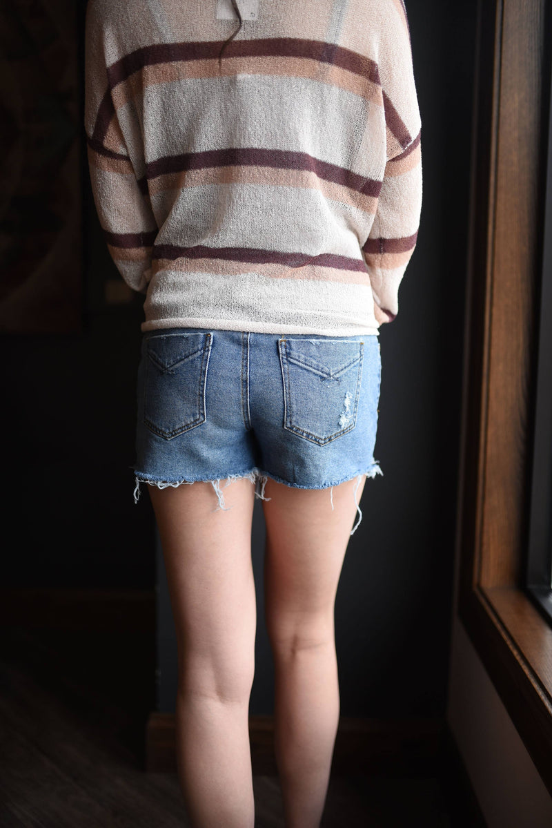 Laine True Love Shorts