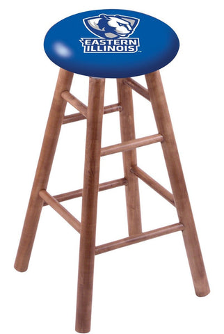 "Eastern Illinois  24"" Counter Stool"