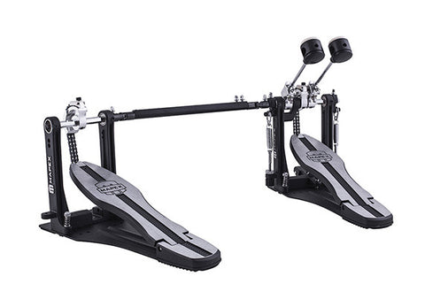 Mapex P600TW Mars Twin Bass Drum Pedal