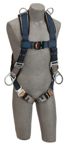 ExoFit™ Vest-Style Positioning/Retrieval Harness (size Small).