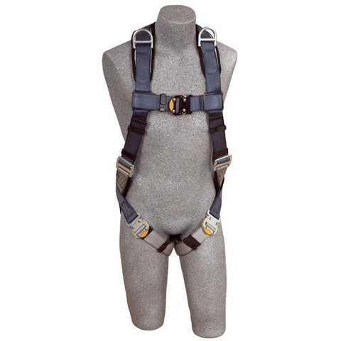 ExoFit™ Vest-Style Retrieval Harness (size Small)
