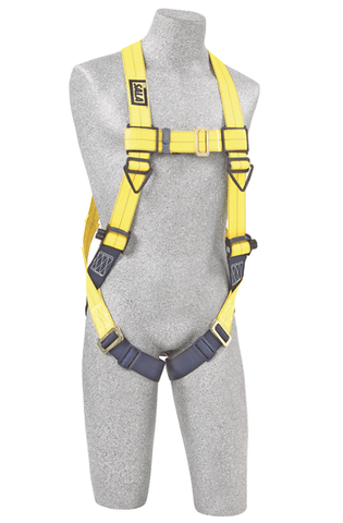 Delta™ Vest-Style Harness (size X-Small)