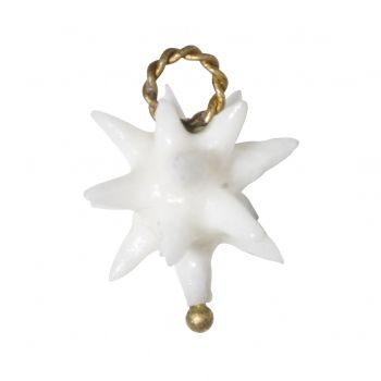 Noosa Amsterdam Relics Sea Prickle Charm