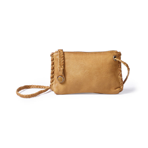 NOOSA Wabi Sabi Braided Mini Cross Body Bag