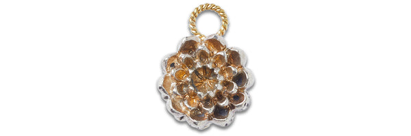 Noosa Amsterdam Sunflower Limited Edition Charm