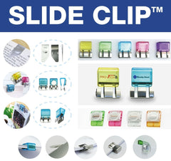 Specialty Clips