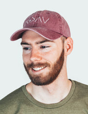 Highs and Lows Dad Hat Christian Hat