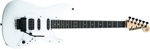 Jackson Adrian Smith San Dimas DK, Ebony Fingerboard, Snow White 2803051876 - L.A. Music - Canada's Favourite Music Store!