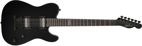 Charvel Joe Duplantier Signature Model, Ebony Fingerboard, Satin Black 2869100886 - L.A. Music - Canada's Favourite Music Store!