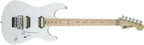 Charvel Pro Mod San Dimas Style 1, 2H, FR, Snow White 2966002576 - L.A. Music - Canada's Favourite Music Store!