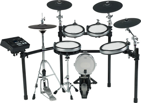 Yamaha DTX760K Electronic Drum Package