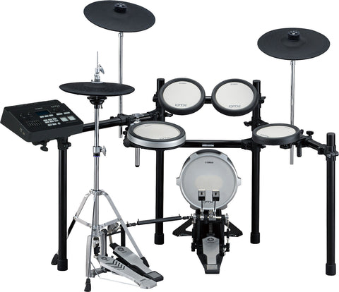 Yamaha DTX720K Electronic Drum Kit Package