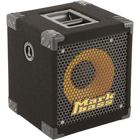 "Markbass NY121 Single 12"" Speaker Cabinet - L.A. Music - Canada's Favourite Music Store!"