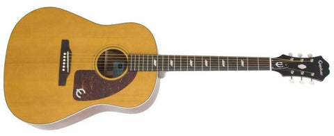 Epiphone 1964 Texan Acoustic Electric Guitar EETXANNH - L.A. Music - Canada's Favourite Music Store!