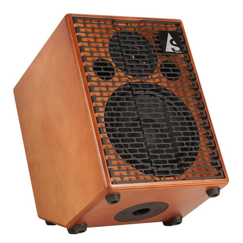 Godin Acoustic Solutions ASG 75 Amp Wood 039104 - L.A. Music - Canada's Favourite Music Store!