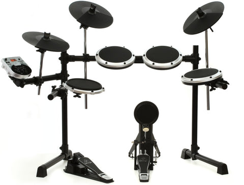 Behringer XD8USB 8-piece Electronic Drum Set - L.A. Music - Canada's Favourite Music Store!
