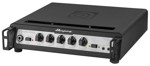 Ampeg PF350 350W RMS Solid State Preamp D Class Power Amp - L.A. Music - Canada's Favourite Music Store!