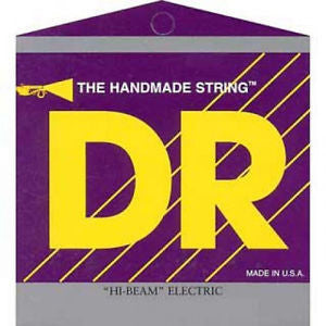 DR LHR-9 TO 46 ELECTRIC GUITAR STRINGS - L.A. Music - Canada's Favourite Music Store!