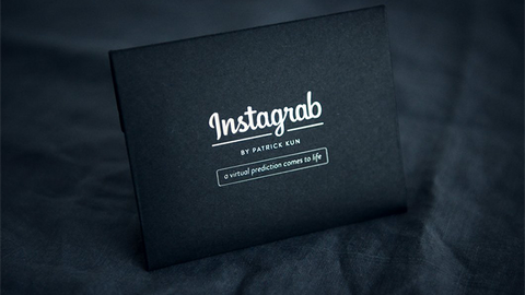 InstaGrab - Playing Cards and Magic Tricks - 52Kards