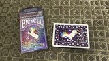 Bicycle Rainbow Unicorn - Playing Cards and Magic Tricks - 52Kards