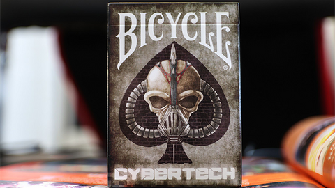 Bicycle Cybertech