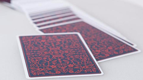 Mailchimp - Playing Cards and Magic Tricks - 52Kards