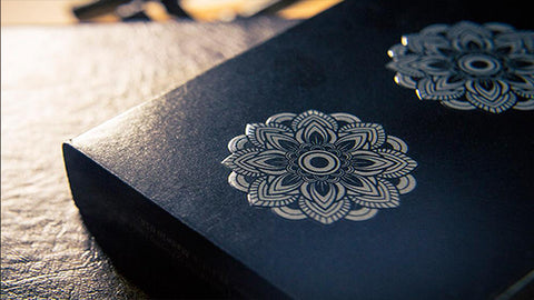 Mandalas - Playing Cards and Magic Tricks - 52Kards