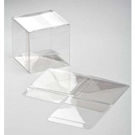 Crystal Clear Box