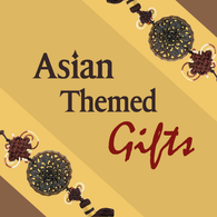 Asian Themed Gifts
