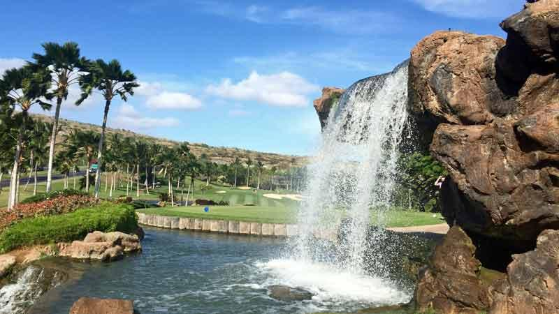 Ko Olina Golf Club FT コ・オリナ