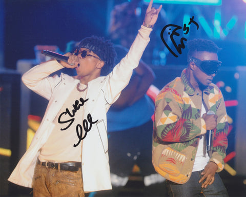 RAE SREMMURD SIGNED 8X10 PHOTO 5