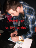 NEVEREST SIGNED 8X10 PHOTO 2
