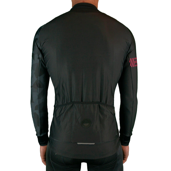 Dryve Factory LS Thermal Jersey