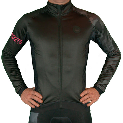 Dryve Factory Thermal Jacket