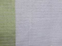 Banarasee/Banarasi Cotton Silk Mix Sari-White