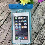 Waterproof Phone Gadget Bag Case AA33