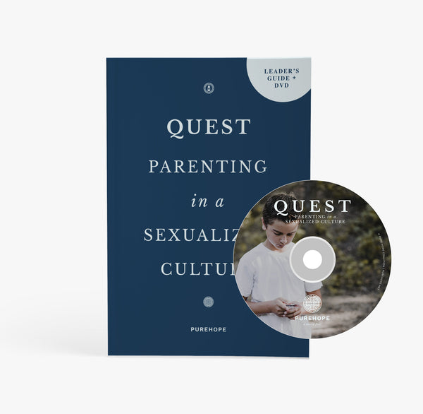 Quest: PSC • Leader's Guide + DVD